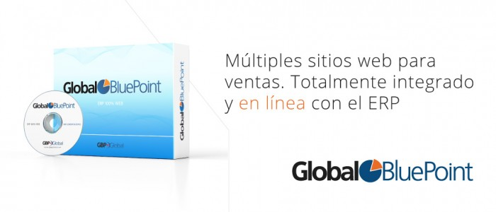 Integración TornadoStore eCommerce con GBP - Global Blue Point