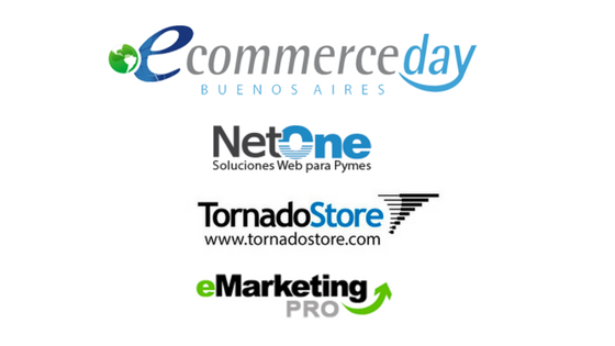 ¡Presentes en el eCommerce Day 2017!